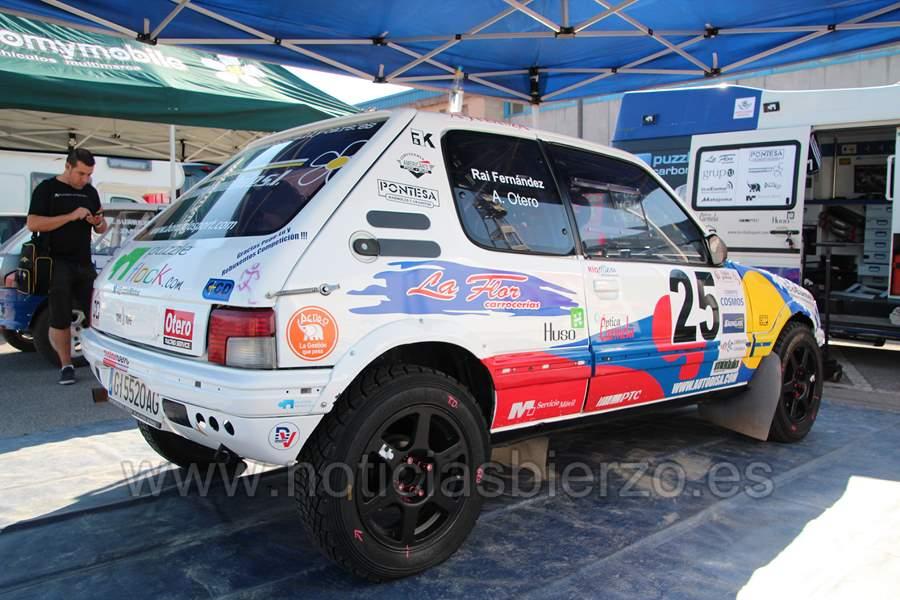 I Rallye Del Bierzo de Tierra (7)