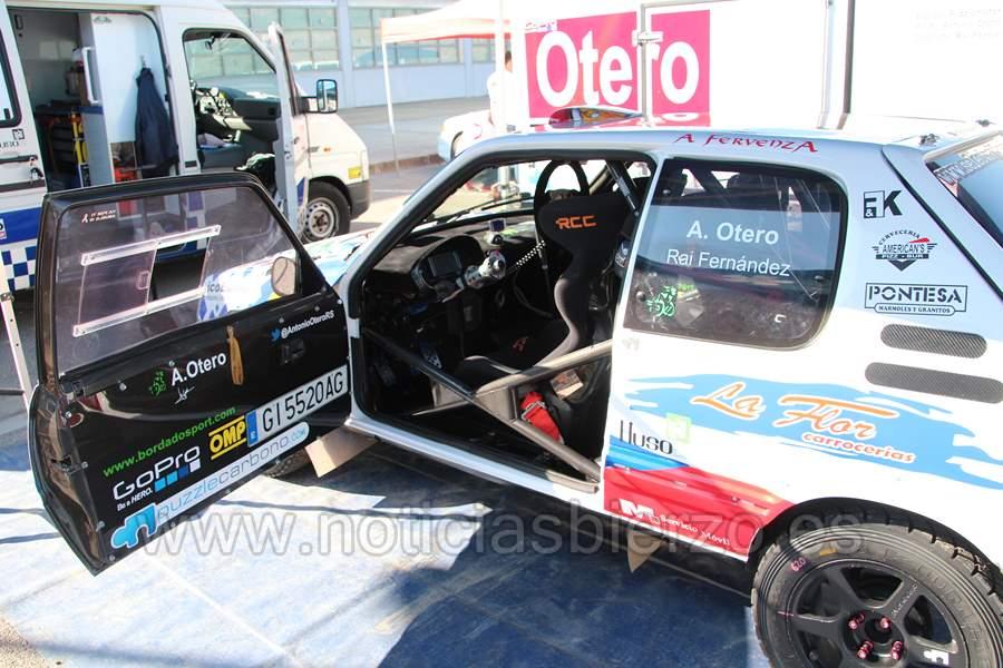 I Rallye Del Bierzo de Tierra (8)