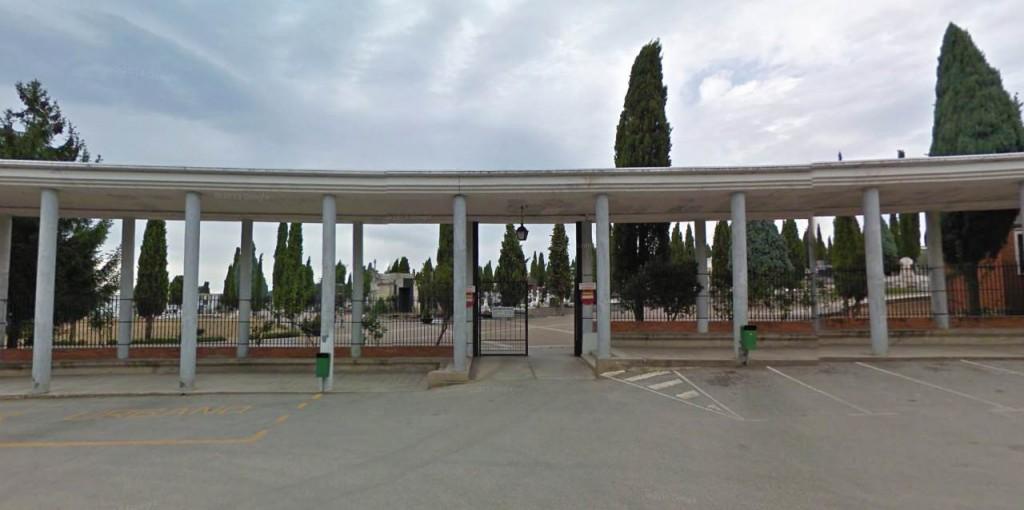 cementerio ponferrada