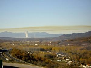 contaminacion bierzo