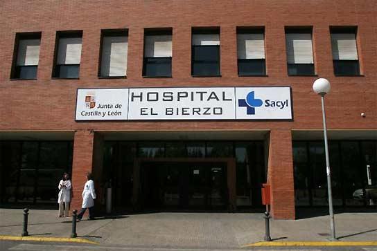 Encuentran un feto en un ba o del hospital de el bierzo - Banos del hospital ...