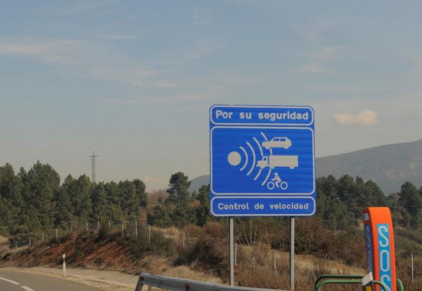 radar por tu seguridad