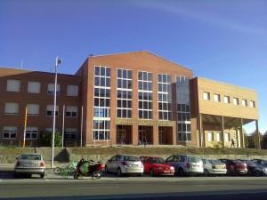 Facultad ciencias universidad leon
