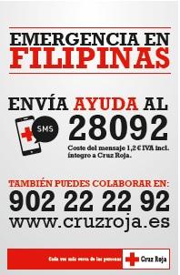emergencia filipinas