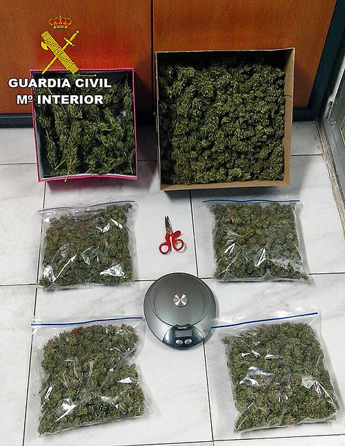 marihuana villablino