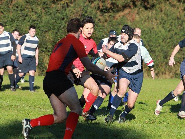 santiago vs bierzo rugby