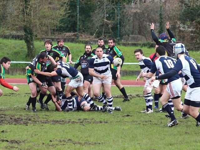 bierzo rugby vs muralla