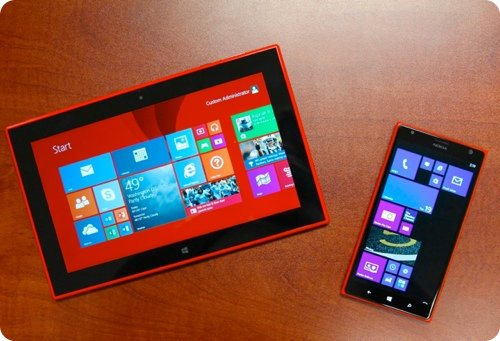 windows rt phone