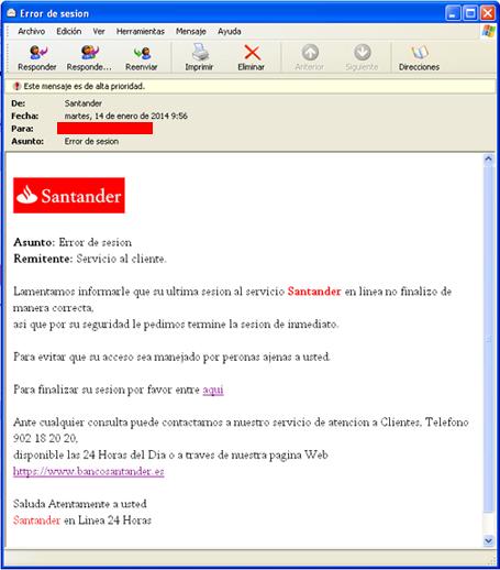phishing santander1