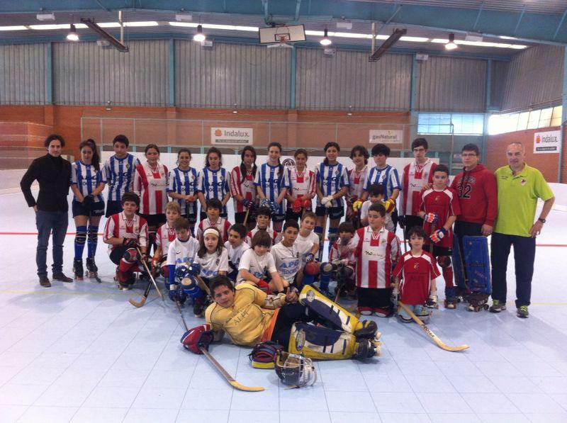 patinaje Valladolid