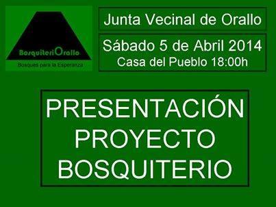 presentacion proyecto bosuiterio orallo