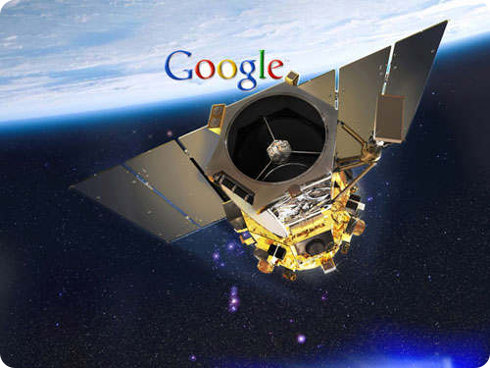 satelite google