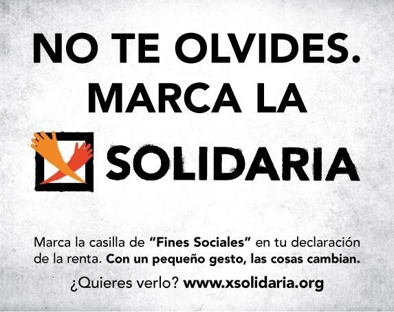 x solidaria renta