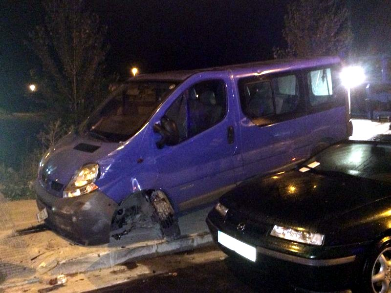 accidente rotonda hospital (1)