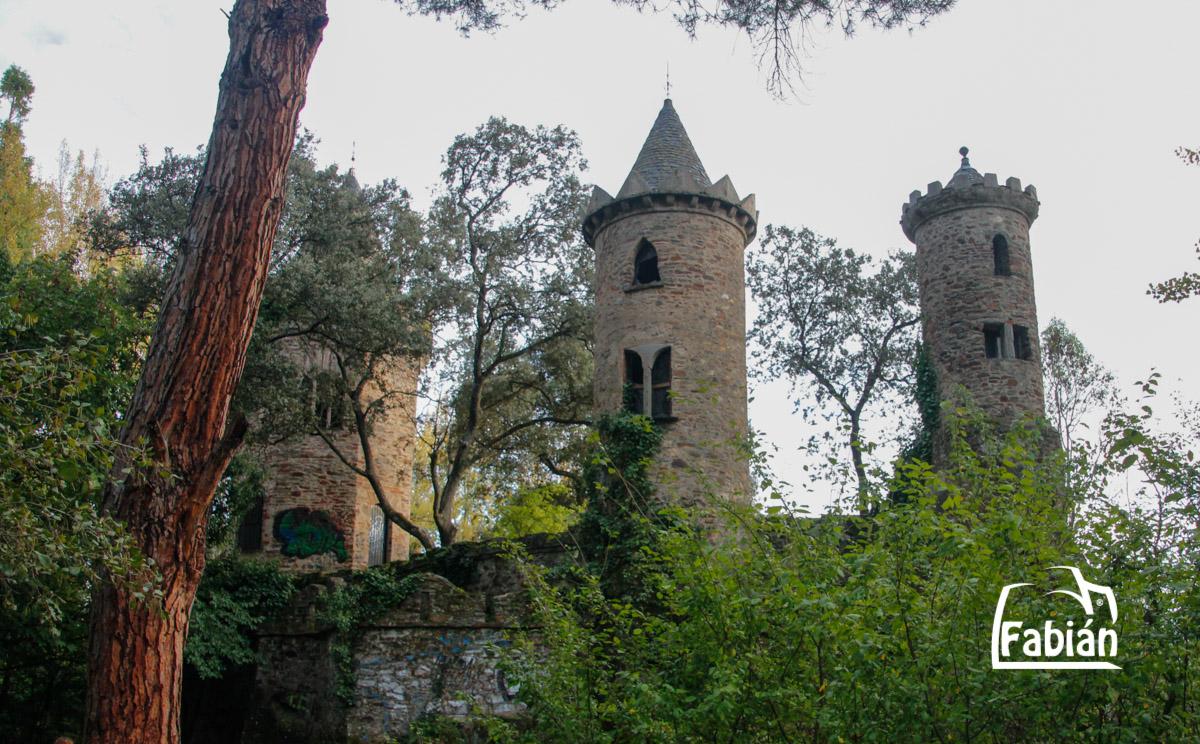 Castillo San Blas-1