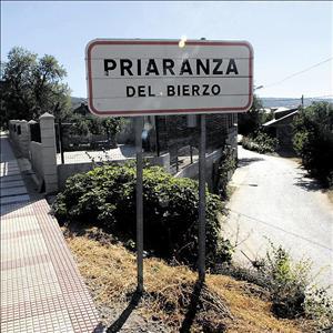 Priaranza-del-Bierzo