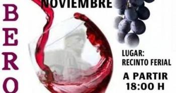 14 Noviembre-Feria del Vino-Fabero