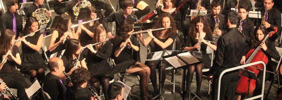 banda musica ciudad de Ponferrada