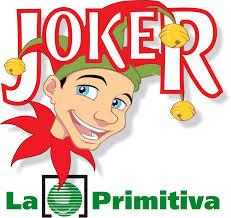 joker primitiva