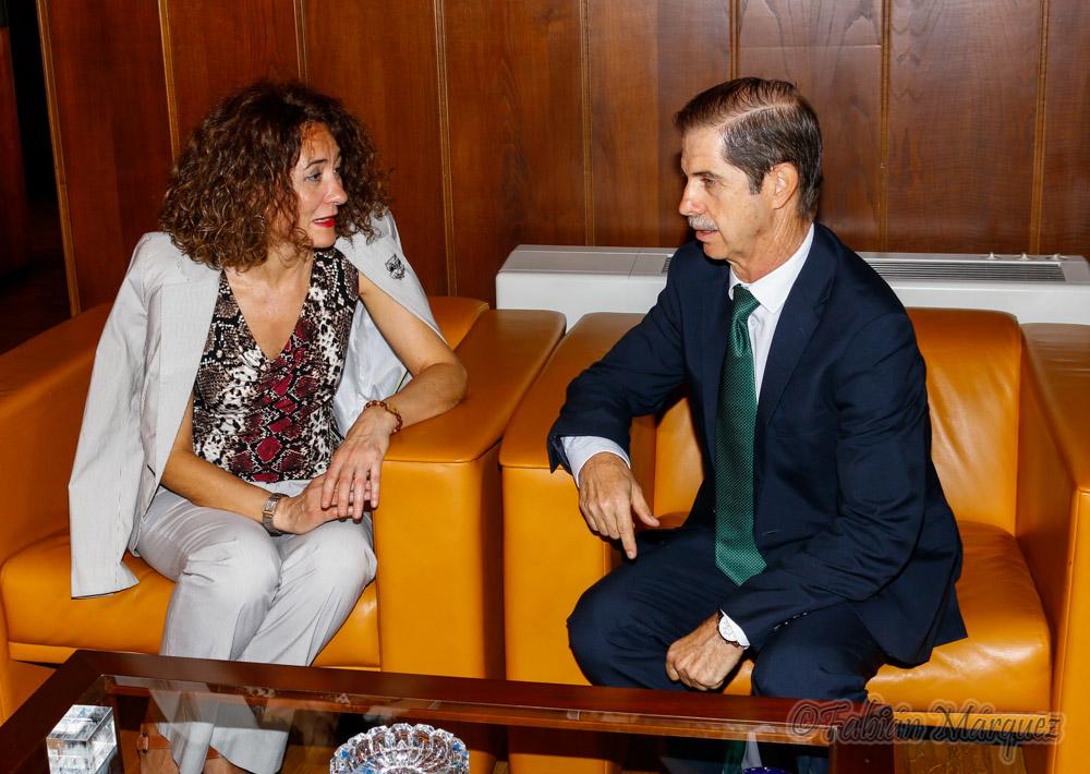 Gloria Fernandez Merayo Francisco Marin-2