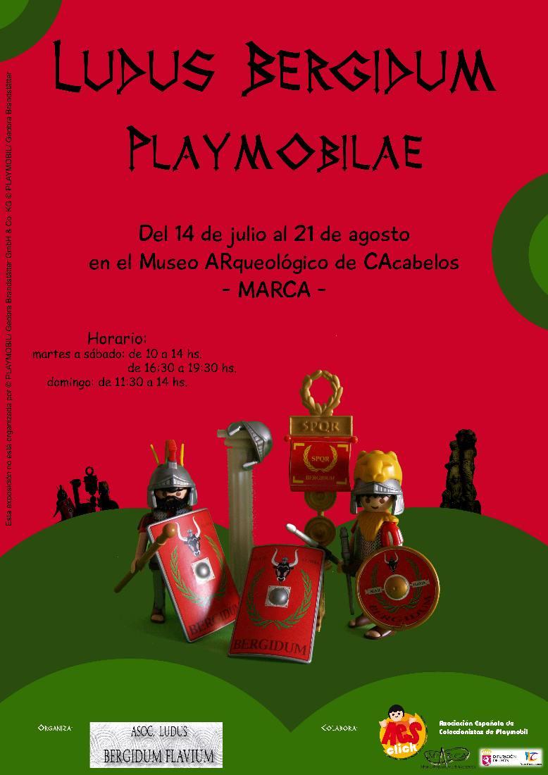 Ludus Playmobil