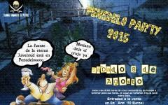 PENEDELO PARTY 2015