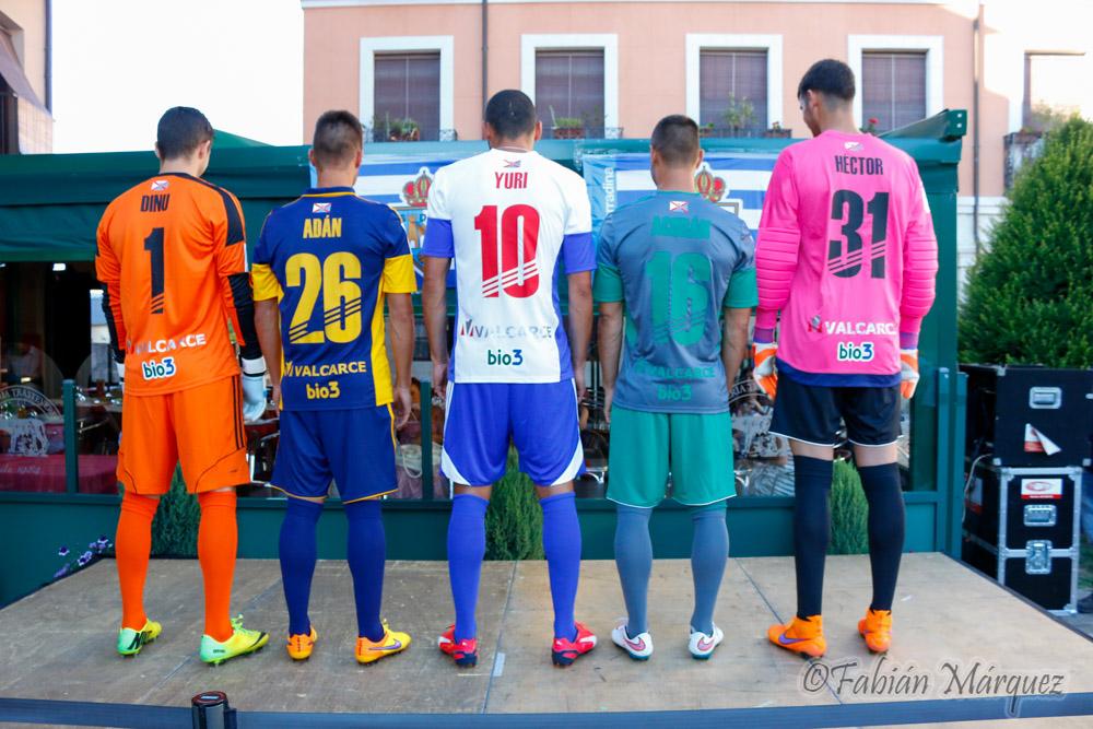 equipacion deportiva ponferradina 15 16-2
