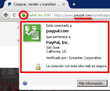 web paypal