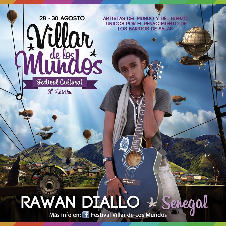 28 de Agosto -Villar 2