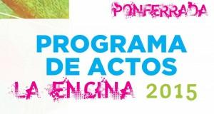 programa encina 2015