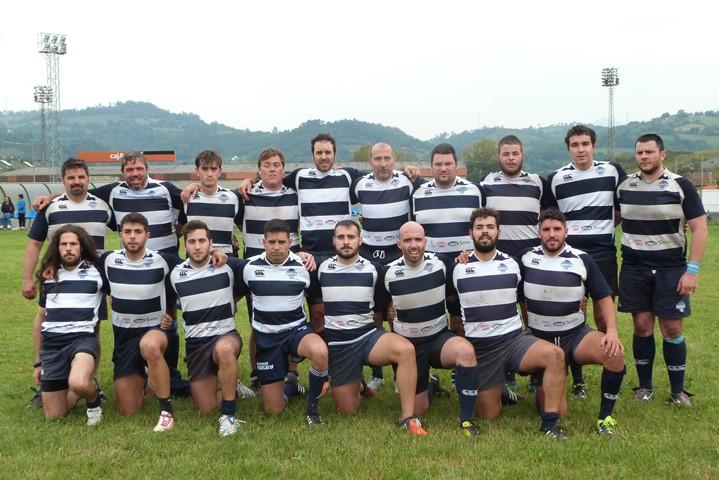 bierzo rugby 15 16