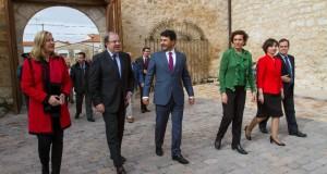 Inauguracion_Hotel_Balneario_Castilla_Termal herrera
