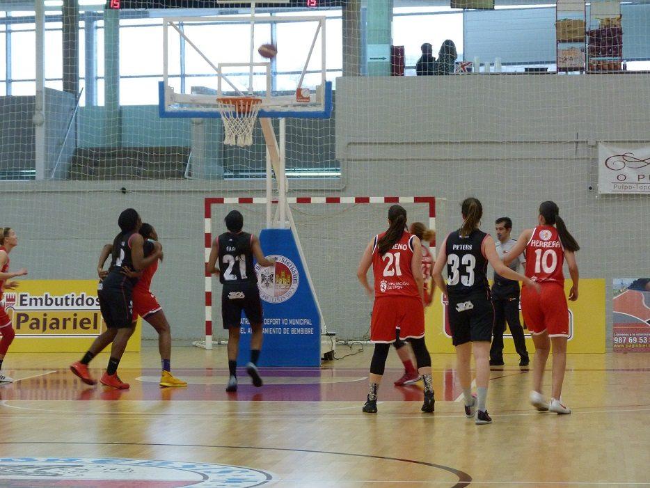 equipo baloncesto bembibre huelva2