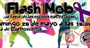 29 de Mayo-Flash Mob