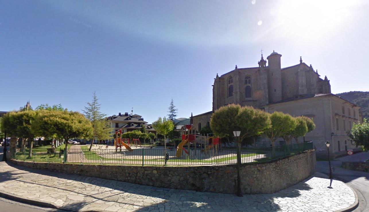 parque villafranca del bierzo
