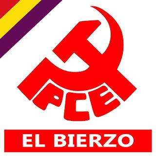 partido comunista del bierzo
