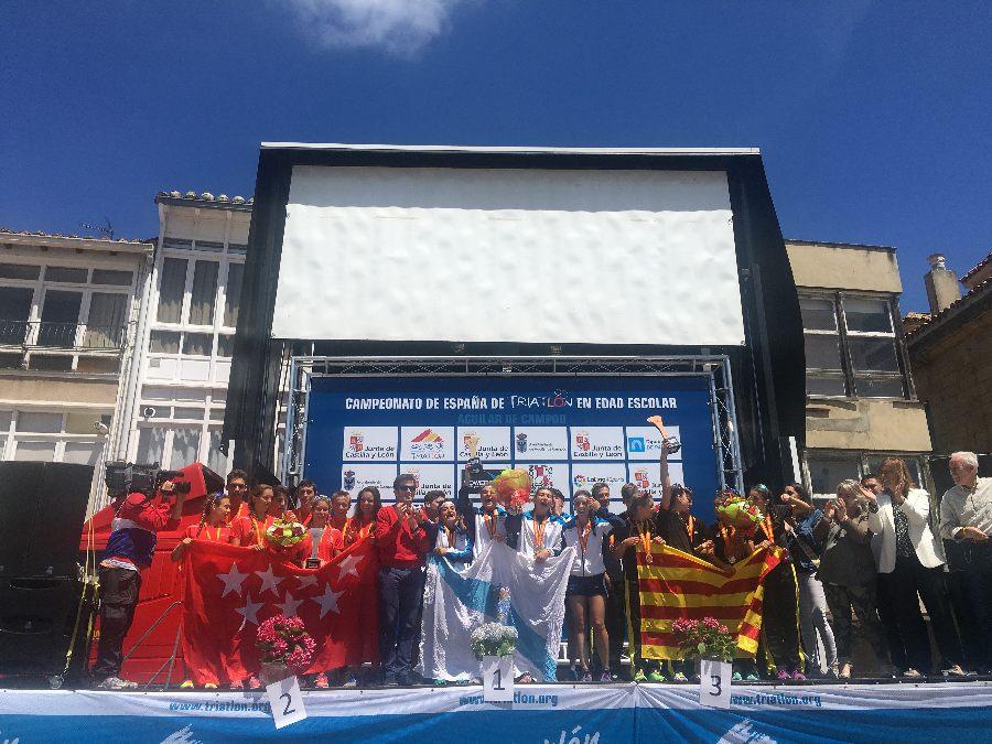 campeonato españa triatlon
