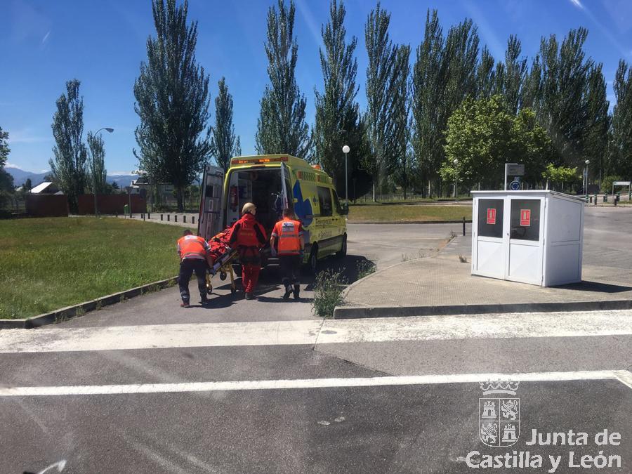 rescate puentes malpaso Molinaseca 2