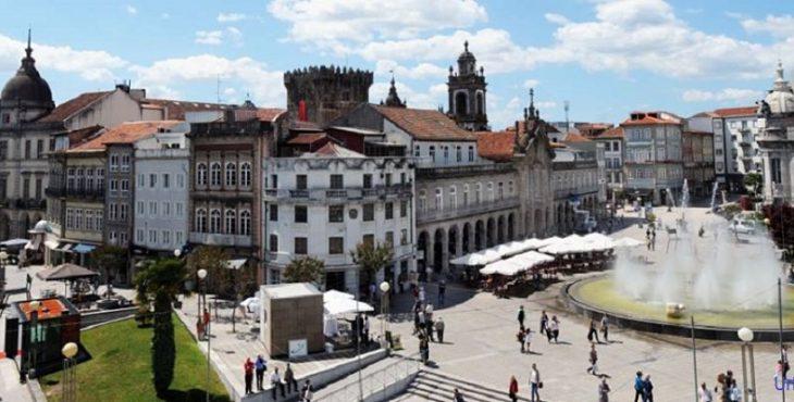BRAGA (Portugal)