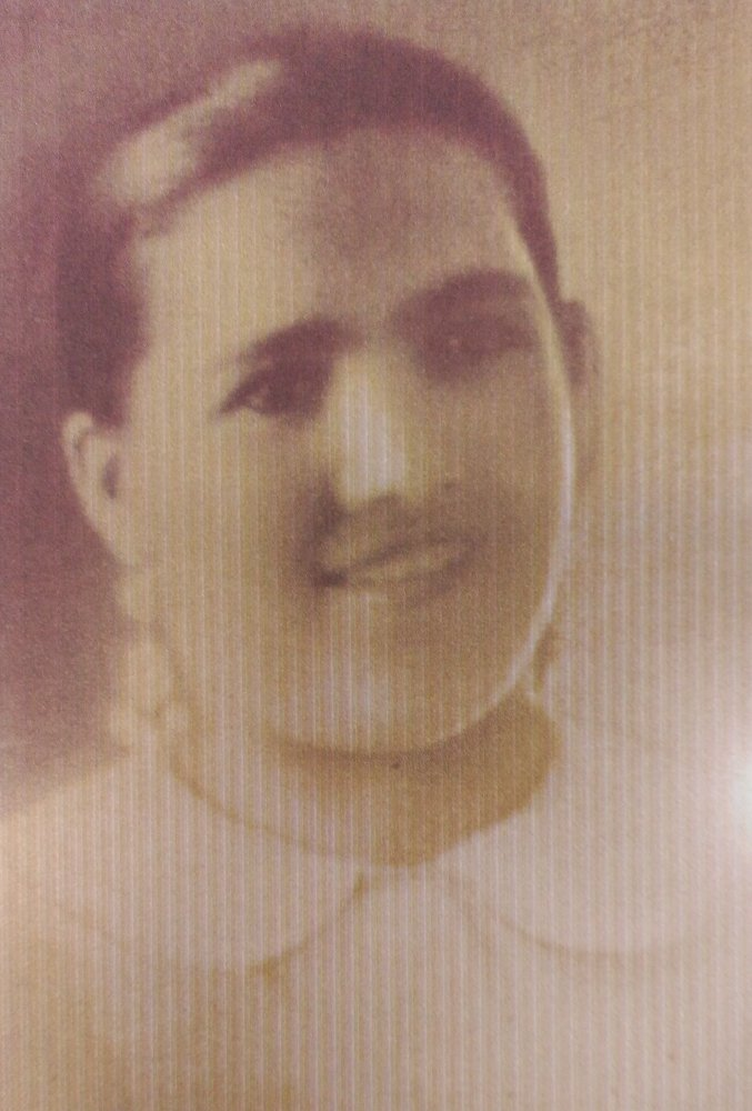 Vicenta López Digón Foto
