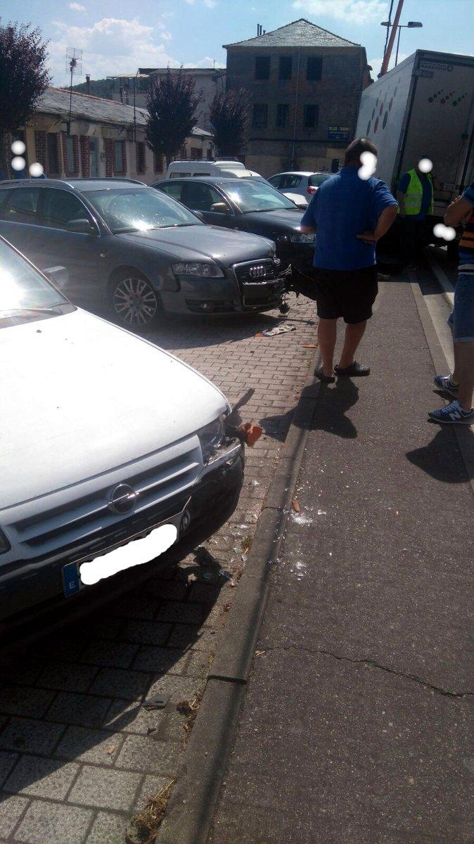 accidente toreno 2