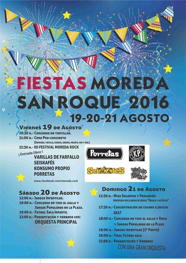moreda 2016