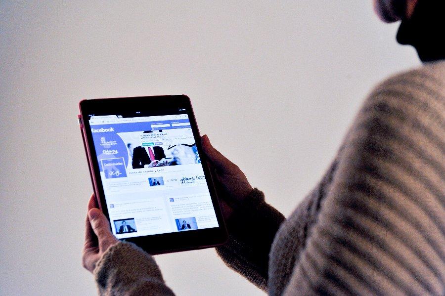 redes sociales castilla y leon