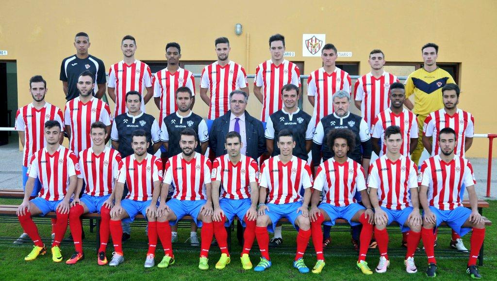 Resultado de imagem para Club Atlético Bembibre