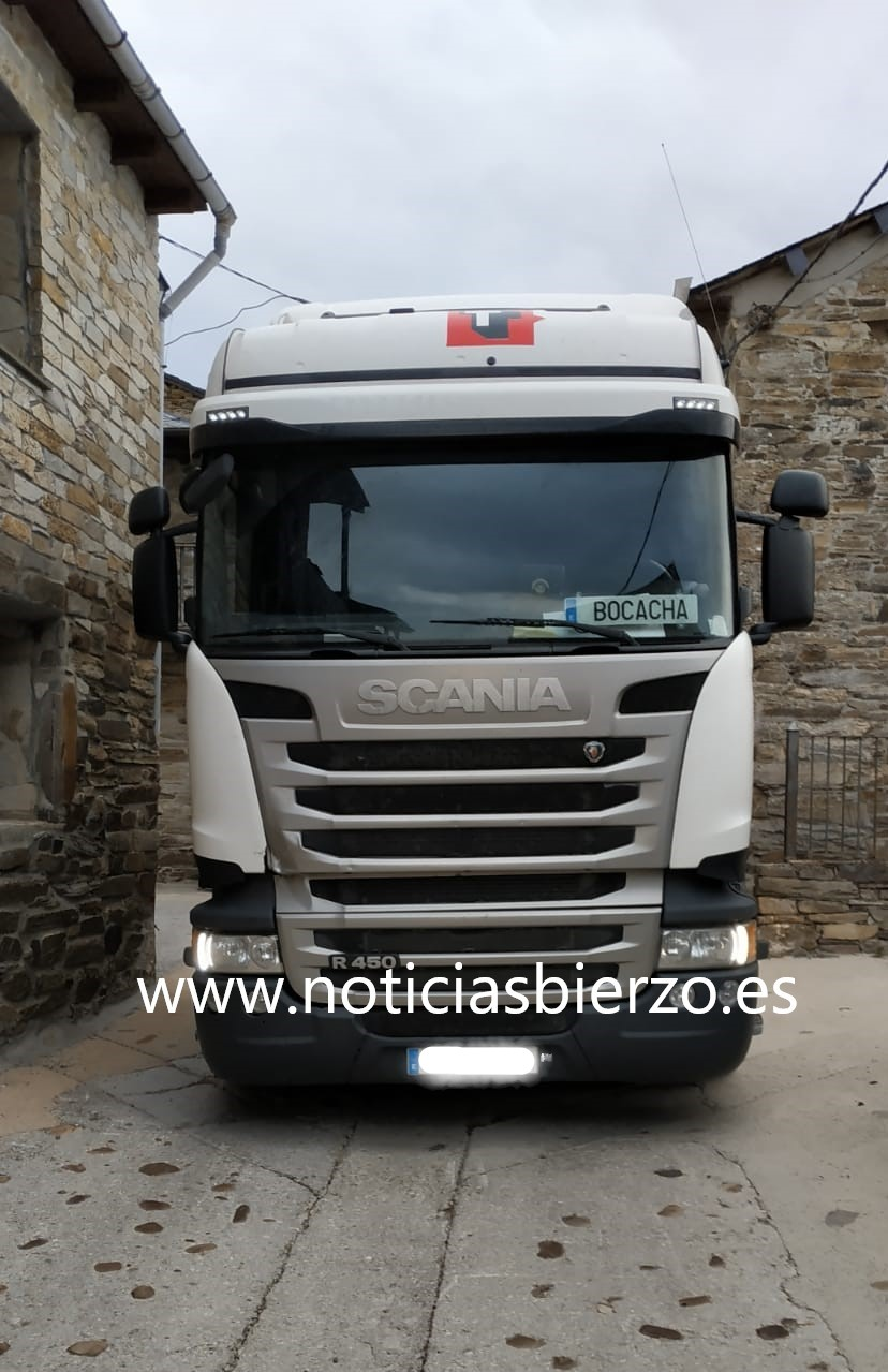camion acebo 1